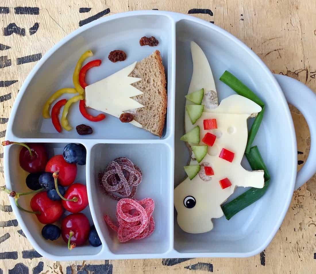 Brotboxbühne