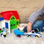 Spielzeugschätze