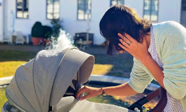 Nicht mein Augustbaby 2018: Cajus' Erstausstattung