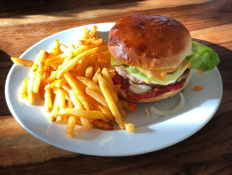 Brachiale Burgerbuns: der perfekte homemade Burger!